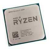 Processador Amd Ryzen 5 2600 6 Núcleos 64 Gb