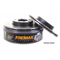Disco Freio Diant Fremax Vw Fox Golf Polo Audi A1 A3 Bd5602