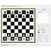 Código Fonte Em Javascript - Jogo De Xadrez - Computador