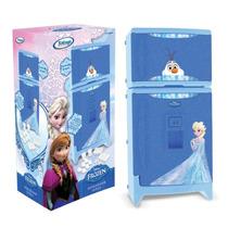 Geladeira Infantil Duplex Frozen - Xalingo