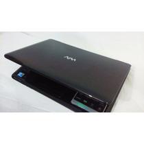 Notebook Core I5 4gb 500hd Cce Win Otimo Estado