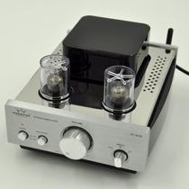 Amplificador Valvulado Com Bluetooh 4.0 E Aptx