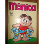 Gibi Mônica Nº 1 Editora Globo Janeiro De 1987