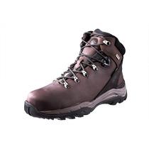 Bota Trekking Nomade / Vento Armet Dry *100% Impermeavel