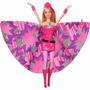 Boneca Barbie 2 Em 1 Filme Super Princesa Promoção!!!