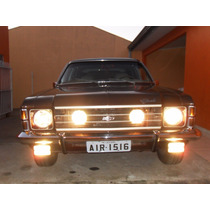Opala Caravan 76 Original 6 Cilindros C/146cvs No Documento