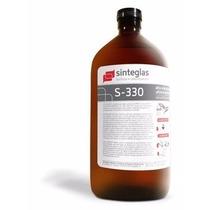 Cola Forte Acrílica Sinteglas S-330 Promoção 100ml
