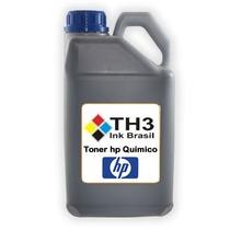 Refil Toner Hp Quimico Ce285a 85a Ce278a 78a Cb435a 35a -1kg
