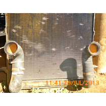 Radiador Ford Flat Head V8 Motor 59 Ab E 8ba