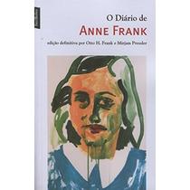 Livro O Diario De Anne Frank