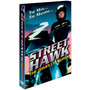 Dvd Street Hawk Complete Series {import} Lacrado Região 1