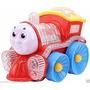 Trenzinho Tren Bate-bate Thomas E Seus Amigos (veja Vídeo)