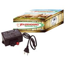 Eletrificador Cerca Rural Bivolt Sisvoo