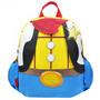Mochila Infantil Side By Side Toy Story - 1835 | Catmania