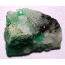 Esmeralda-bruta-p/coleçionador-100%natural