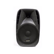 Caixa De Som Lexsen Lps-15a Com 190w De Potência, Bluetooth,