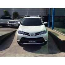 Toyota Rav4 4x4 2.5 16v