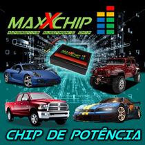 Chip De Potência - Ford Ka Fiesta Escort Ecoesport Courier
