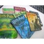Marcador Magnético De Página Livro Harry Potter Hogwarts