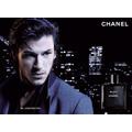 Eau Parfum 250ml Bleu De Chanel Versão Premium 99% Concentra