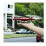 Drone Com Camera Barato Wifi Filma Hd Promocao Frete Gratis