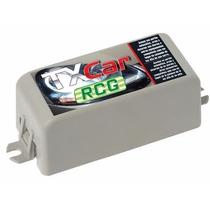 Contole Remoto Radio Transmissor Rcg Tx Car 433.92 Mhz