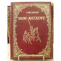* Livro - Dom Quixote De La Mancha - Miguel De Cervantes