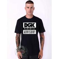 Camiseta Dgk Parental !!!