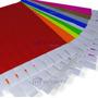 Kit 100 Pulseiras De Identificação P/ Impressora Laser