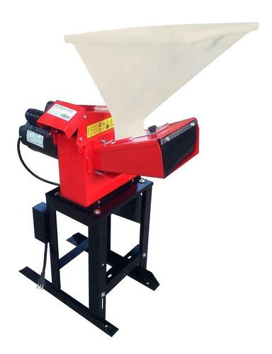 Triturador Forrageiro Cid 125 Ld 3,0cv - 220v - Frete Gr Exc