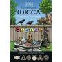 Almanaque Wicca 2021 Original