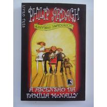 Aventuras Improváveis! Livro 3! Ascensão Da Família Macnaly