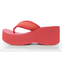 Chinelo Reef Liv Screen 1606-931 Red