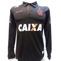 Busca Camisa de futebol com manga longa com os melhores preços do ... f2ed6f000bbb5