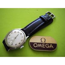 Relógio Omega Com Movimento Martelo Jjoaobaldini2009