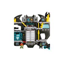 Nova Batcaverna Imaginext - Fisher - Price