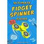 Livro Ultimate Fidget Spinner Guide Jonathan Cook