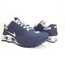 Tênis Masculino Nike Shox Nz Promoção Frete Gratís. Cores