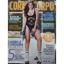 Revista Corpo A Corpo Ed 330 - Capa Anitta