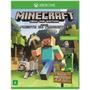 Minecraft Favorites Pack Midia Fisica Em Português Xbox One