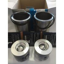 Kit Motor Mwm X12 Volare W8/w9 Vw 8-150/9-150 (2 Cil.)