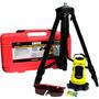 Nível Laser Giratório Horizontal Vertical Lee Tools 670531