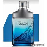 Natura Perfume Kaiak Masculino Tradicional 100ml