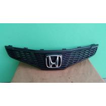 Grade Frontal Dianteira Honda New Fit C/ Emblema Original