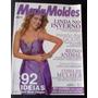 Revista Moda Moldes 12 - Juliana Silveira - Março 2010