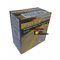 Bateria Ytx14l-bs Route, Harley 883/1200