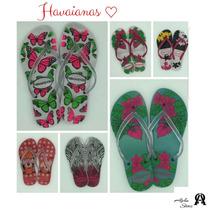 1d3b31430 Feminino Chinelos Havaianas com os melhores preços do Brasil ...