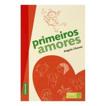 Livro Primeiros Amores
