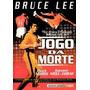 Dvd Original Seminovo - Jogo Da Morte (bruce Lee)