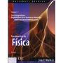 Fundamentos Da Física Halliday Volume 1, 2, 3 E 4